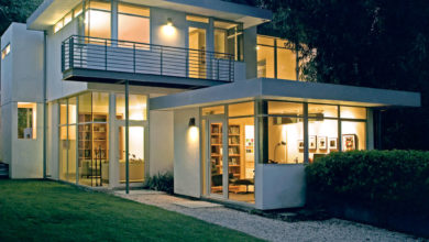 Photo of Structural Home Plans – Building a Home