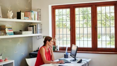 Photo of Favorable circumstances of Remodeling Your Home Office