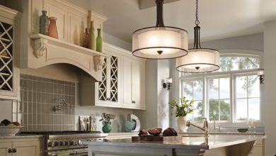 Photo of Kichler Lighting Home Decor Tips