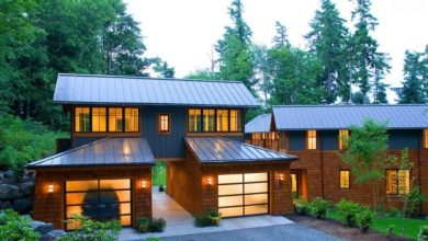 Photo of Metal Roofing Setup – How to Install Yourself