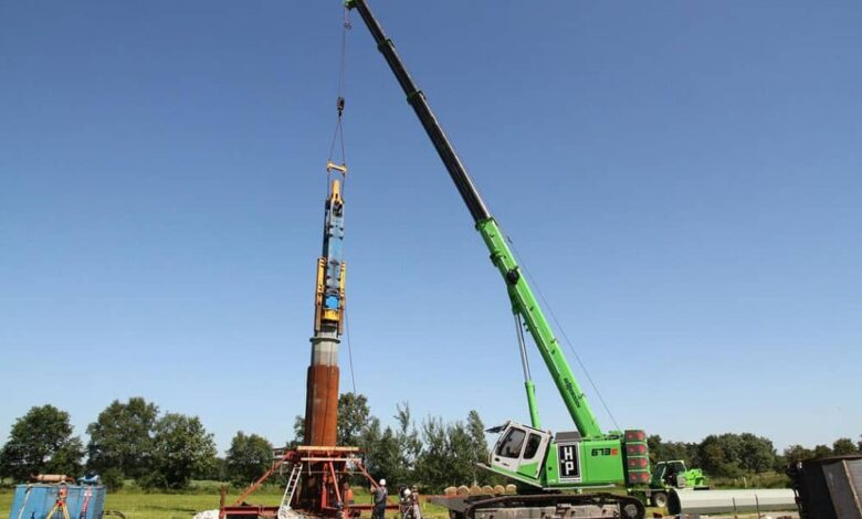 Photo of Tips To Follow When Hiring A CFA Piling Contractors