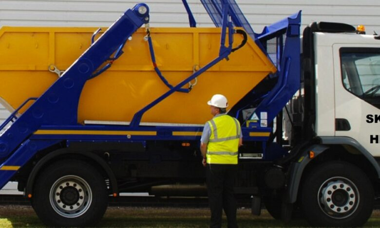 Photo of Tips To Keep In Mind Before Choosing A Skip Hire Company
