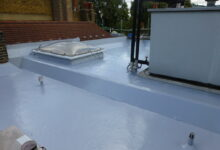 Photo of YOUR GUIDE TO FLAT ROOFING