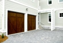Photo of Things to Consider When Selecting Garage Doors for Your Home