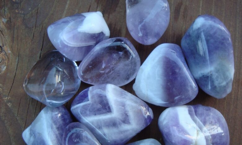 Photo of It's Time To Energize Your Crystals